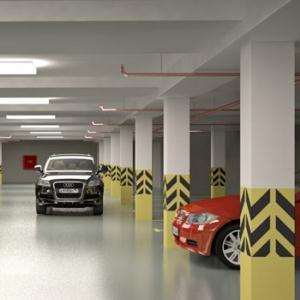 Автостоянки, паркинги Маркса