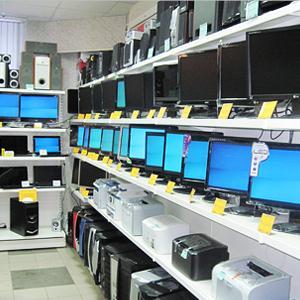 Компьютерные магазины Маркса