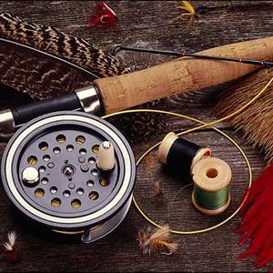 Охотничьи и рыболовные магазины Маркса