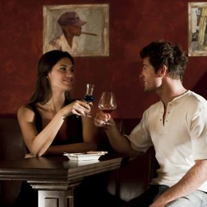 Рестораны, кафе, бары Маркса
