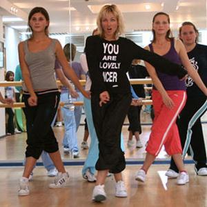 Школы танцев Маркса