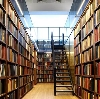 Библиотеки в Марксе