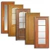 Двери, дверные блоки в Марксе