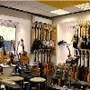 Музыкальные магазины в Марксе