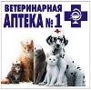 Ветеринарные аптеки в Марксе