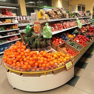 Супермаркеты Маркса