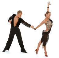 Спортивный клуб Союз - иконка «танцы» в Марксе